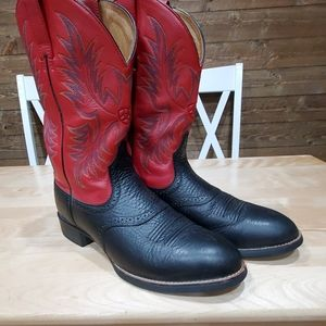 Ariat boots size 11D